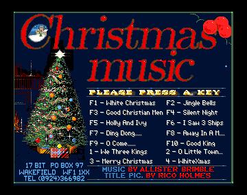 shot - Youtube Christian Christmas Music
