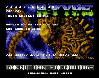 tfmx R-Type (Amiga Music)