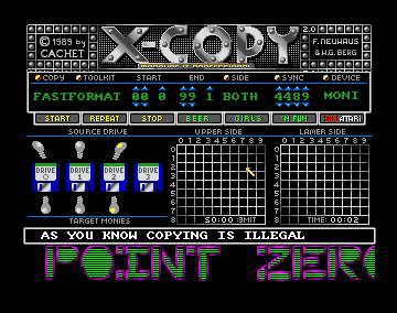 Copy (Intro) by Phaze 101 & Shining 8 & Silver Hawks