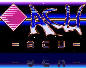 Another Piece of Coding (Amiga Demo)