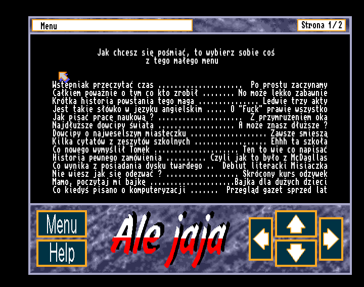 Nuke (Martin Iveson) (Amiga Demo Scene Author)