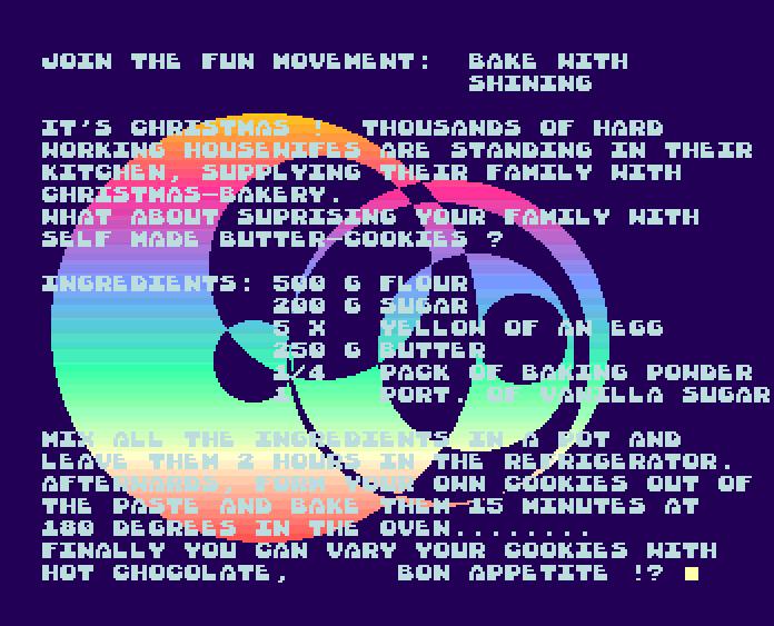 Smells Like Team Spirit (Amiga Chip Music Pack)