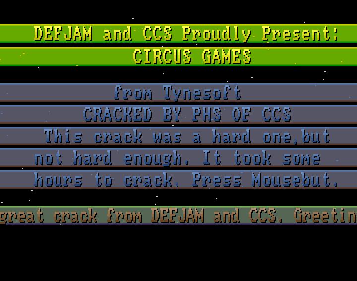 Il Scuro (Amiga Demo Scene Author)
