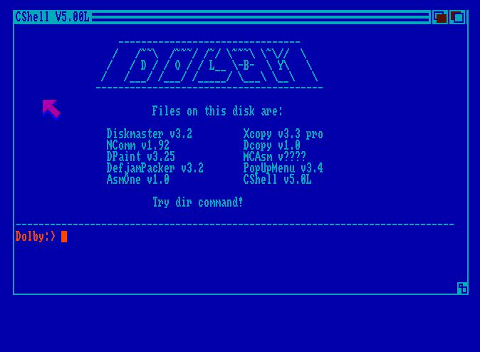 Defjam Packer 3 2 (Amiga Tool/Exec/Data Cruncher)